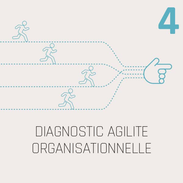 DIAGNOSTIC AGILITE ORGANISATIONNELLE